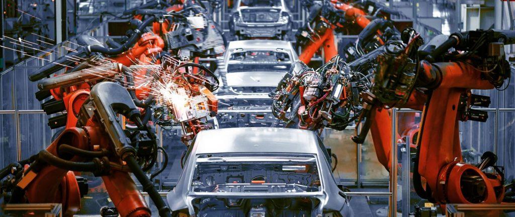 Công nghệ xe ô tô