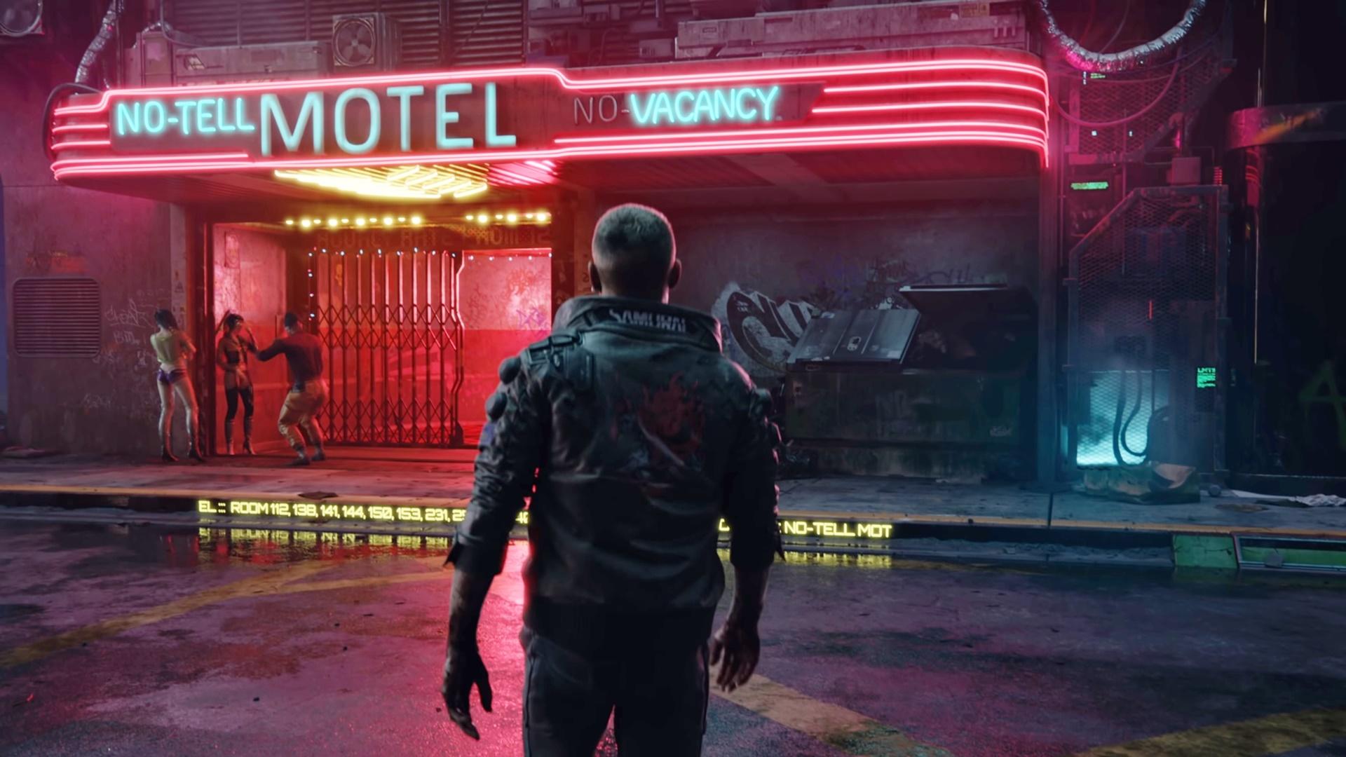 Cyberpunk 2077 ra mắt với nhiều kỳ vọng