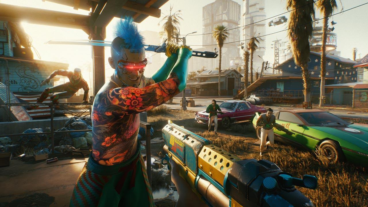Đánh giá chi tiết về Cyberpunk 2077 từ game thủ