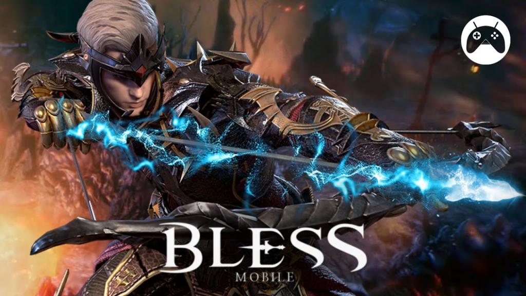 """Đánh giá game Bless Mobile """"không có gì đặc biệt"""" sau khi trải nghiệm"""