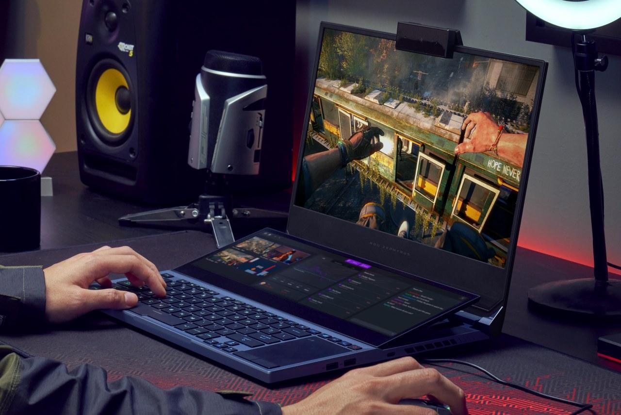 Laptop gaming nhà MSI số 2 thì chẳng ai số 1