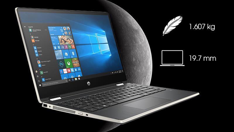 Top 5 laptop cảm ứng tốt nhất năm 2021