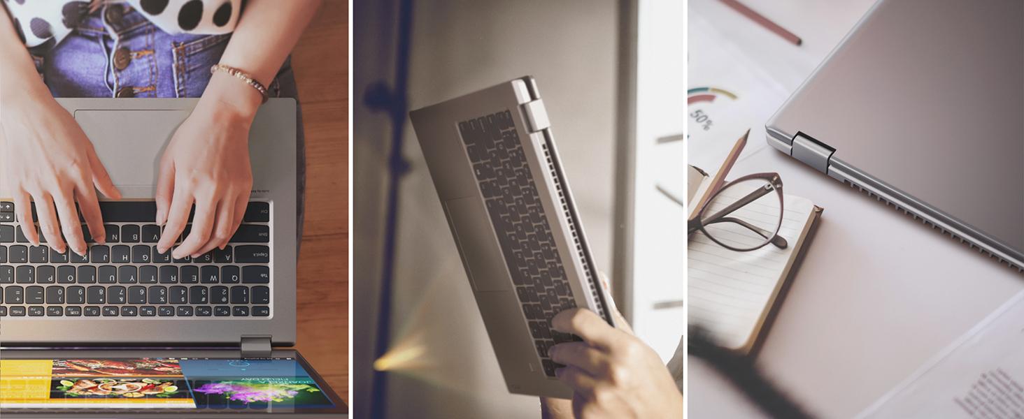 Đâu là hãng laptop cảm ứng xứng đáng để bạn mua?