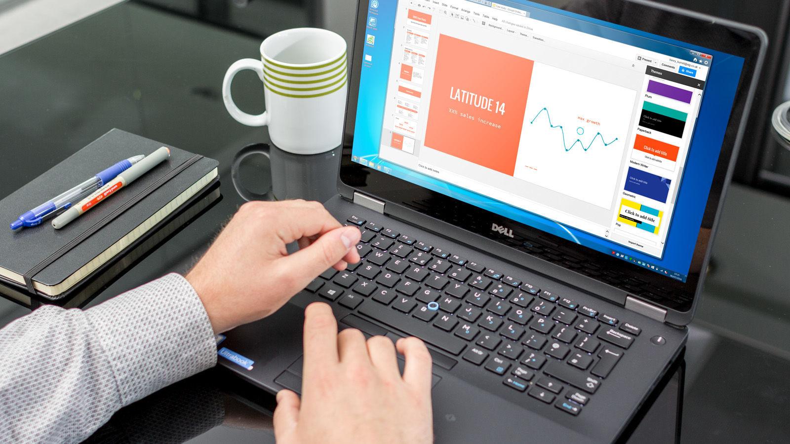 Top 10 Laptop Dell tốt nhất hiện nay
