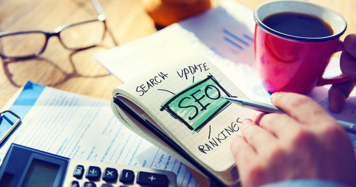Điểm qua nhanh 4 thủ thuật seo website cải thiện trang web