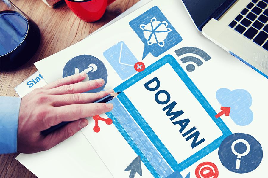 Kiến thức về Domain cơ bản ai cũng nên biết