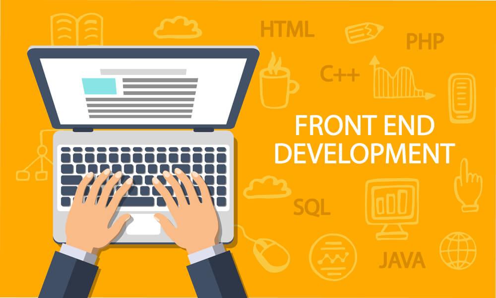 Phát triển Front-End cực đơn giản nếu bạn biết 5 công cụ này