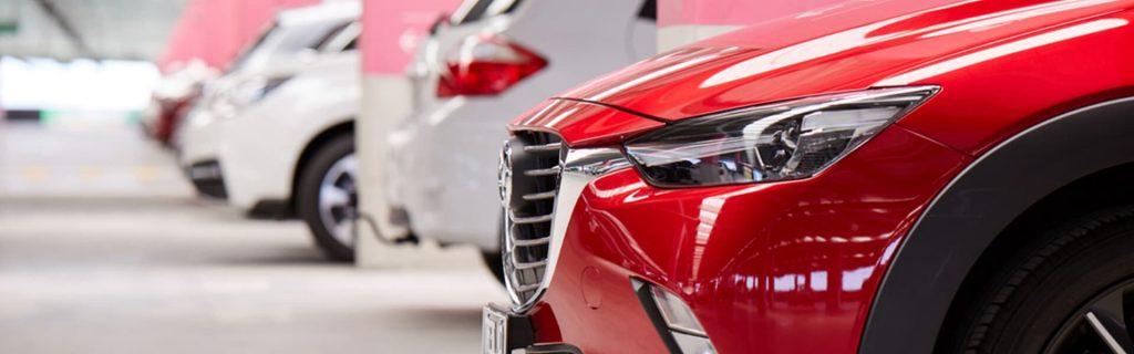Gần một phần ba giới trẻ ở Mỹ chọn thuê xe hơi