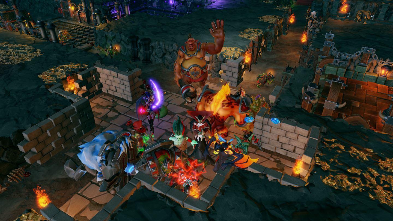 Tin nóng hổi cho các game thủ khi Dungeon 3 được miễn phí 1