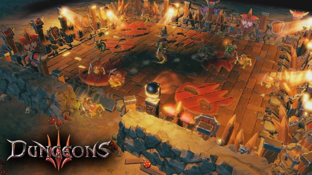 Tin nóng hổi cho các game thủ khi Dungeon 3 được miễn phí
