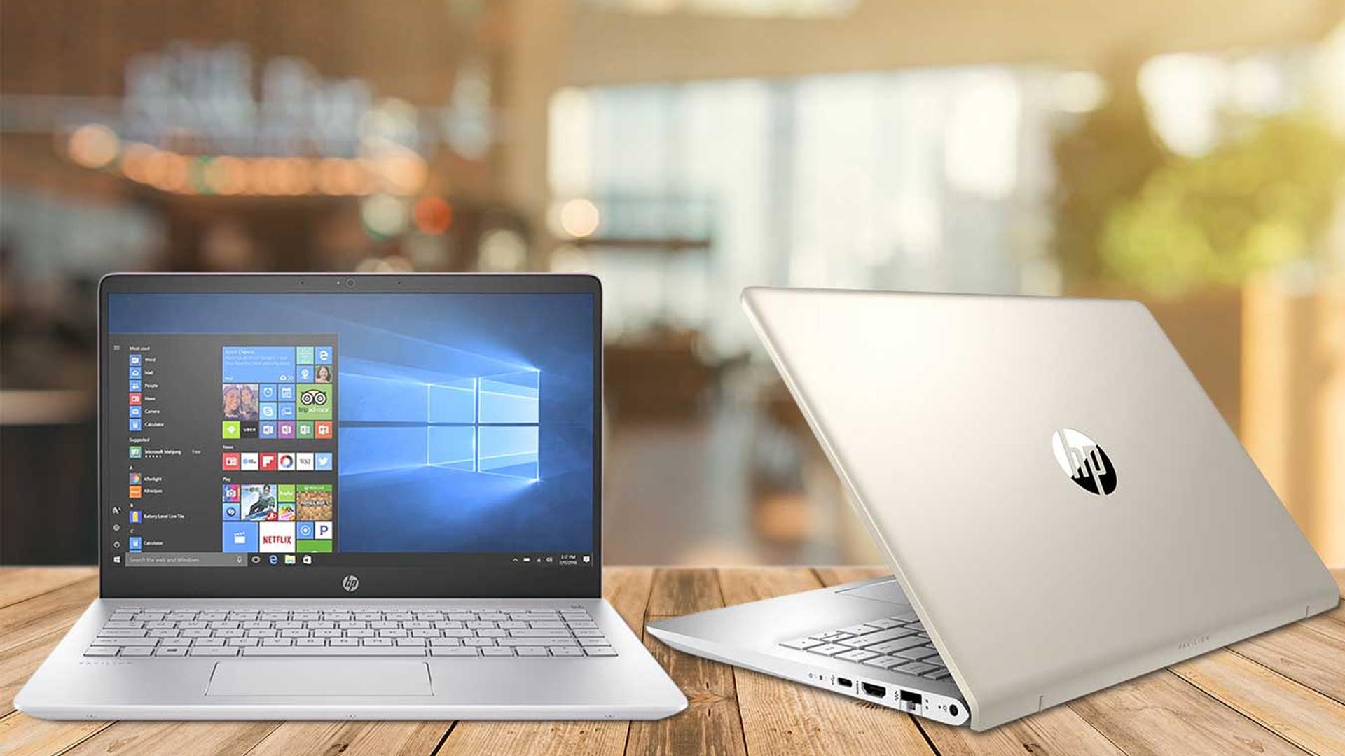 Có nên mua laptop HP hay không?