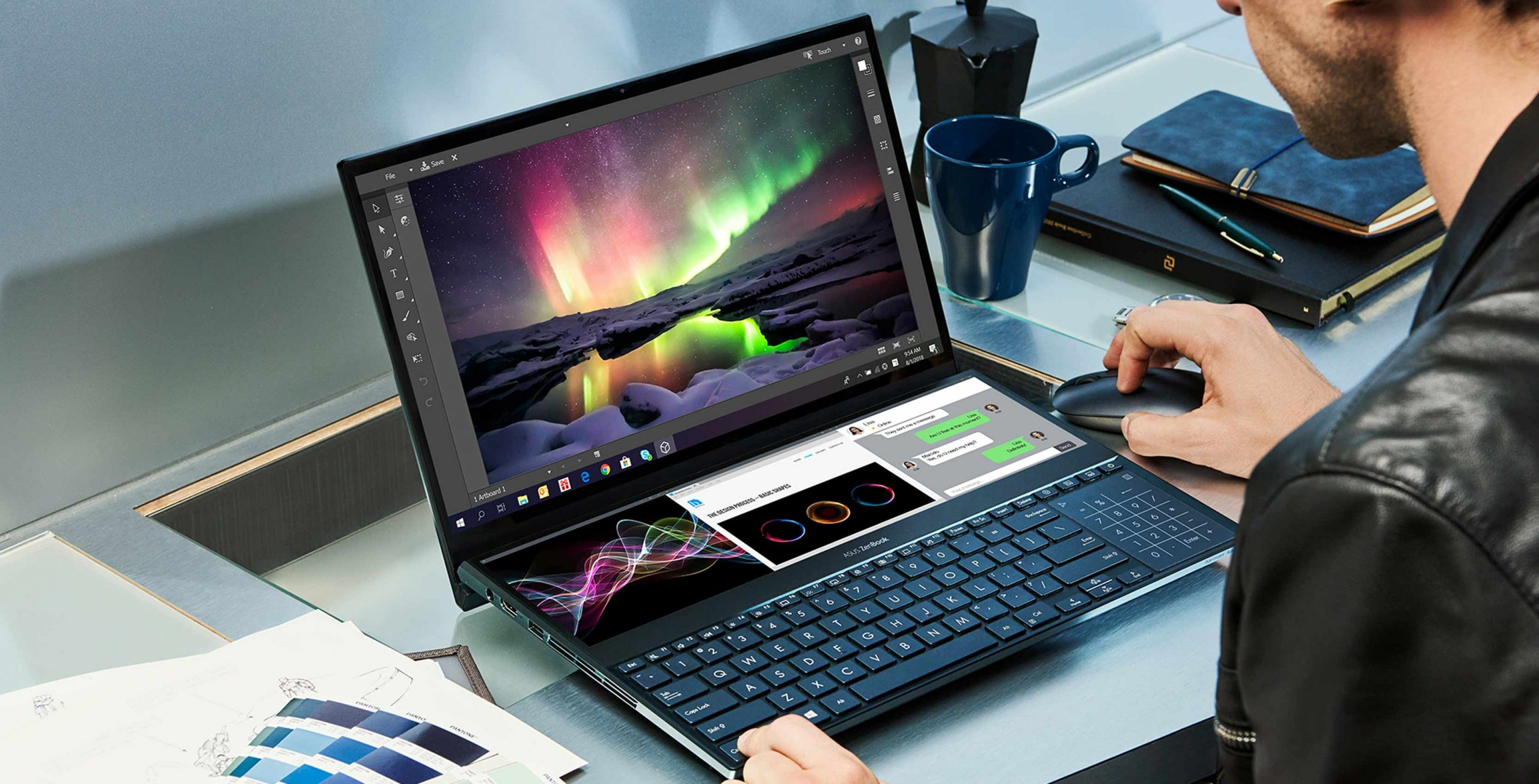 Nên mua laptop hãng nào tốt nhất 2021?