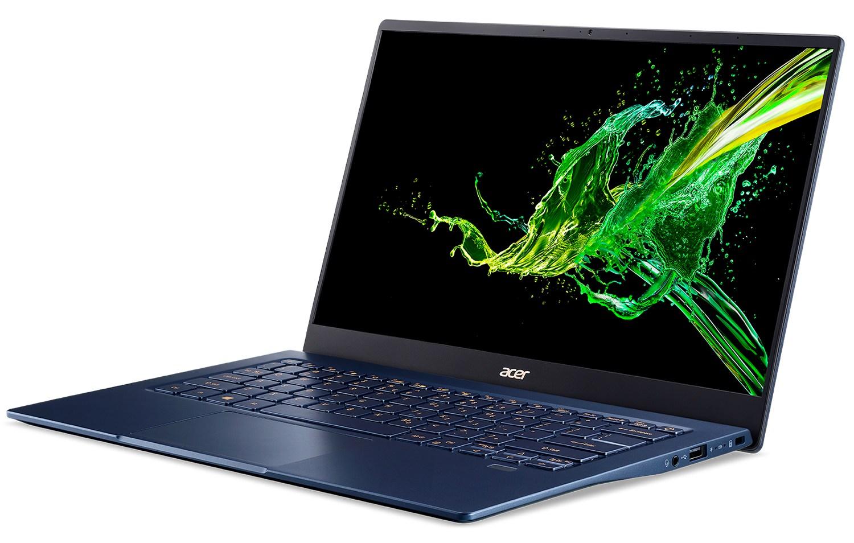 Giới thiệu Laptop Acer Swift 5 SF514 màn hình cảm ứng sắc nét cực đẹp